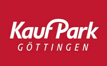 Webdesign Kunde der Agentur Joofy Kauf Park Göttingen